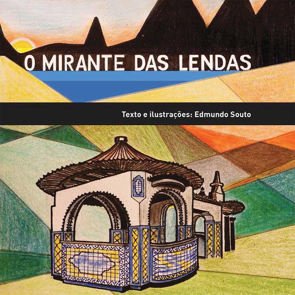 Mirante da Granja Guarani vira tema de projeto ©PREFEITURA DE TERESÓPOLIS - ASSESSORIA DE COMUNICAÇÃO